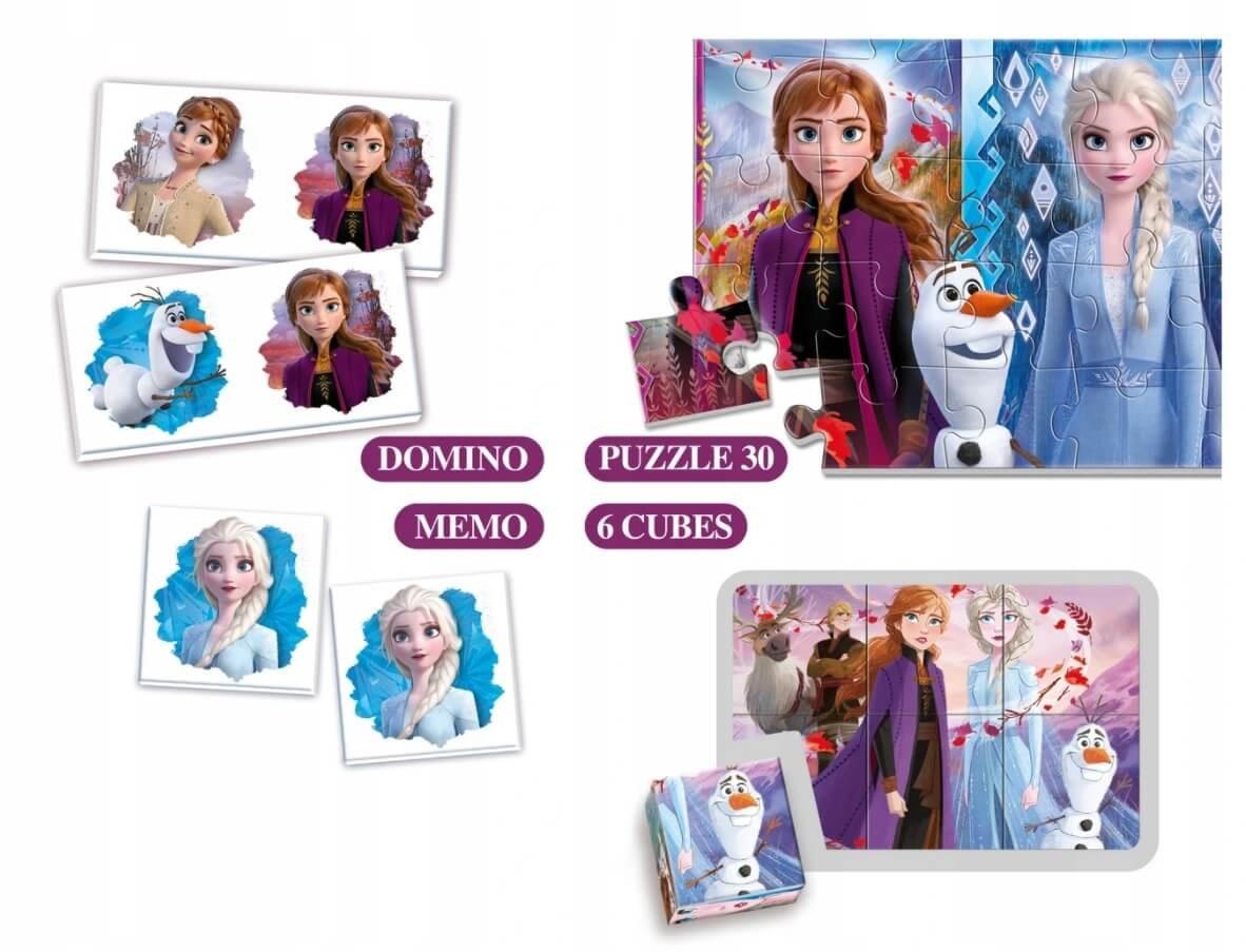 clementoni-puzzle-memo-domino-klocki-Frozen-2