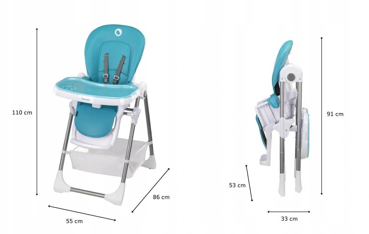 wymiary-krzeselka-do-karmienia