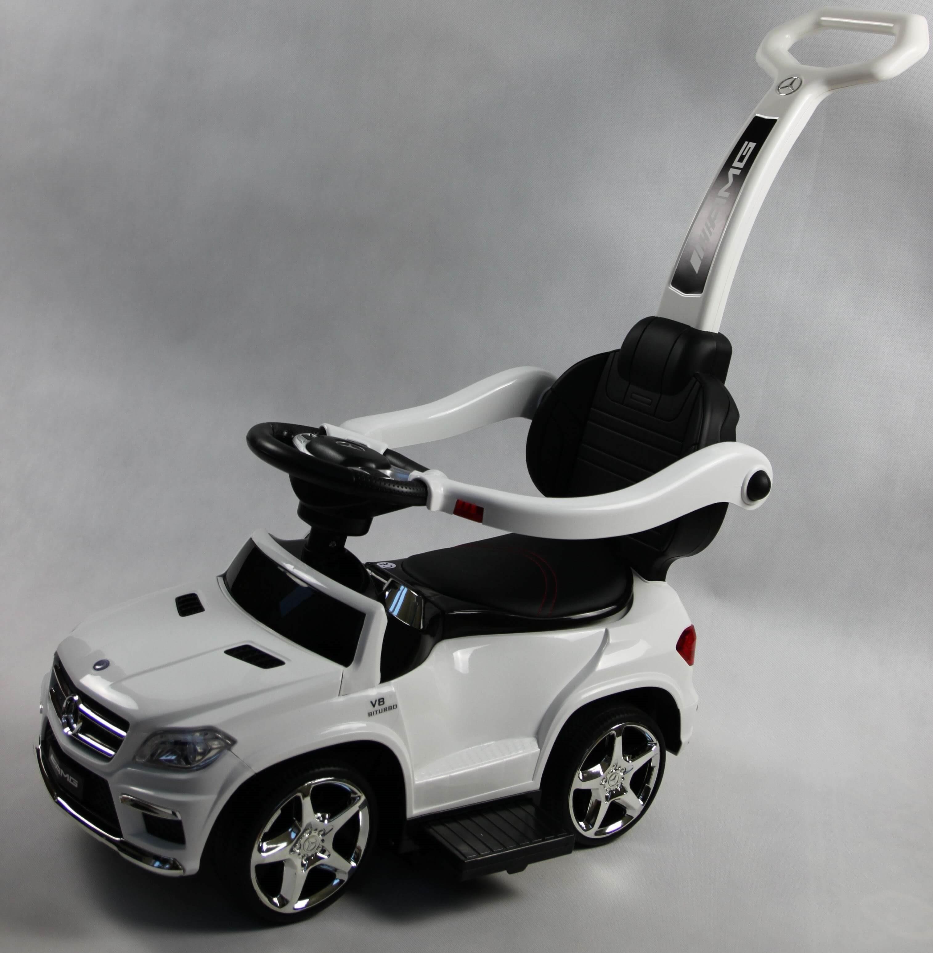 jeździk Mercedes