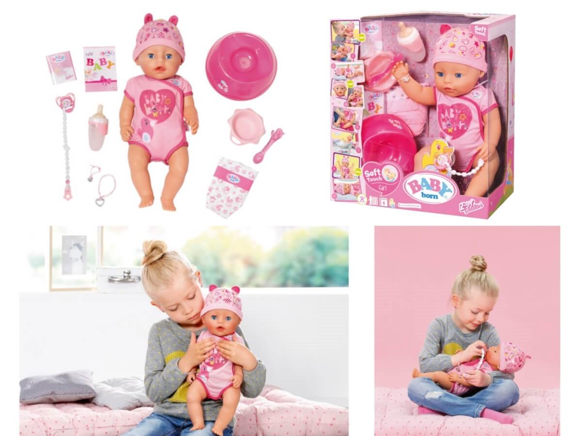 jaka jest najlepsza lalka dla dziewczynki
